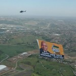 ANC Banner Campaign