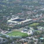 WP Newlands Stadium and Sahara Park